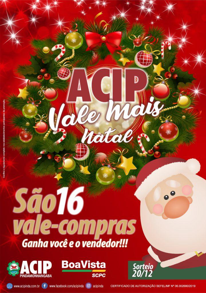 ACIP Natal 2019