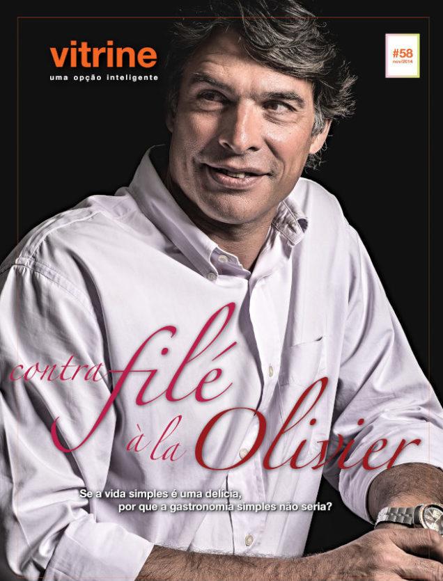 Vitrine Revista