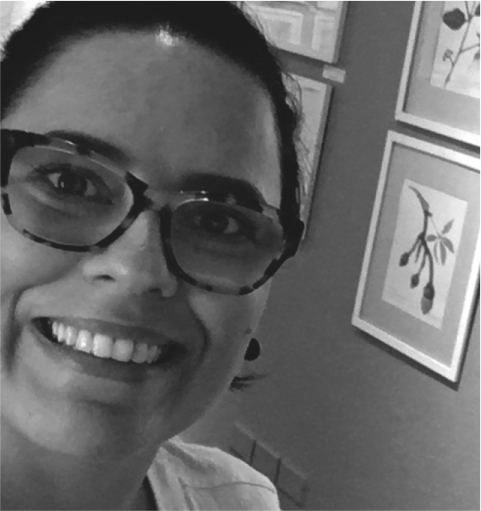Andrea Monteiro